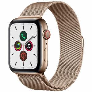 apple watch s5 44mm
