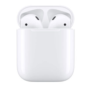 Apple AirPods 2nd Gen with Charging Case Availability: In stock
