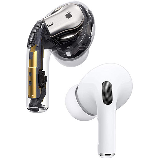 Apple AirPods Pro Price in Qatar & Doha
