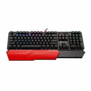 B975 Light Strike RGB Animation Gaming Keyboard