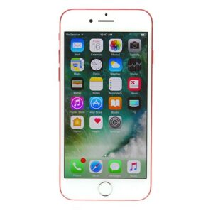 Apple iPhone 7 Plus Red 256GB Special edition