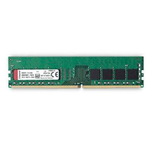 DESKTOP RAM KINGSTON 4GB DDR4