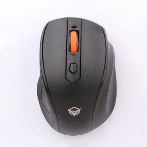 MEETiON Pro 2.4G Ergonomic Wireless Mobile Optical Mouse