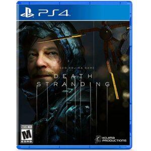 Death Stranding-PlayStation 4
