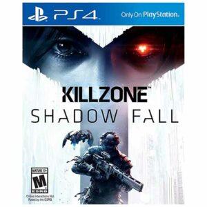 Killzone Shadow Fall-PlayStation 4
