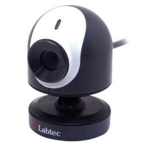 Labtec WebCam Plus-Web camera