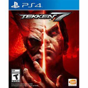 Tekken 7-PlayStation 4