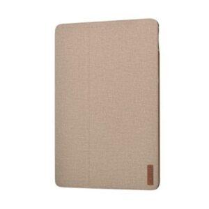 DEVIA iPad 10.5 Flax Flip Case