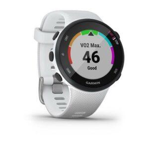 Garmin-Forerunner-45s-GPS-Smartwatch-39mm wht