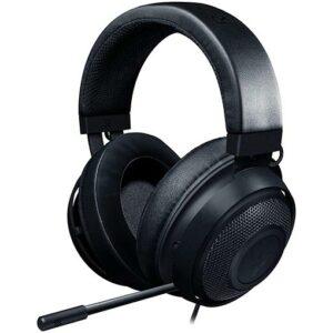 Razer Kraken Multi-Platform Wired Gaming Headset-Black