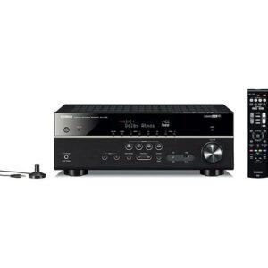 Yamaha RX-V585 7.2 230 W AV Power Receiver