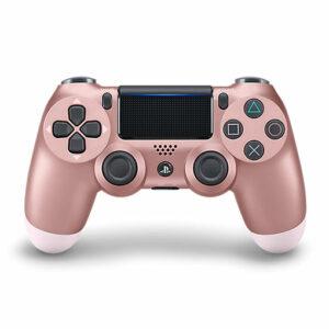 PS4 DUALSHOCK 4 WLS CONTROLLER ROSE GOLD