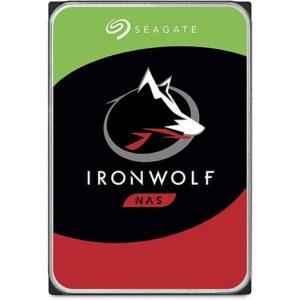 Seagate IronWolf 2TB NAS Internal Hard Drive
