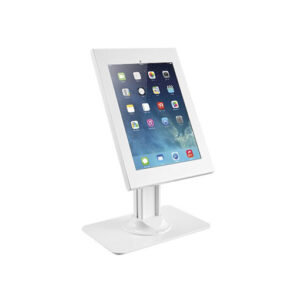 "Anti-theft Countertop Tablet Kiosk Stand for 12.9"" iPad Pro"