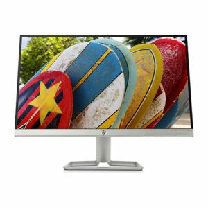 "HP 22fw 54.61 cm (21.5"") Ultraslim Full-HD IPS Monitor"
