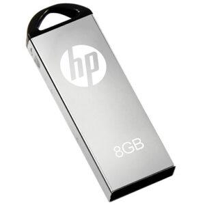HP V220W 8GB USB2.0 Pen Flash Drive