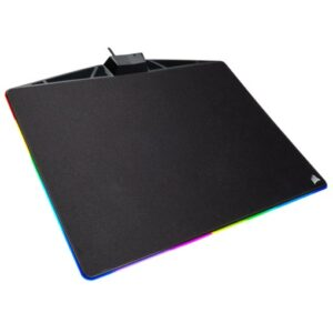 Corsair MM800 RGB POLARIS Gaming Mouse Pad-Cloth Edition