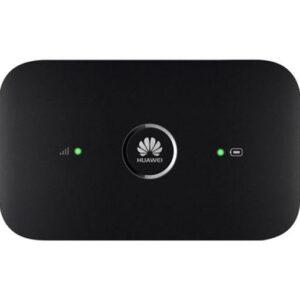 Huawei 4G Portable Router-E5573