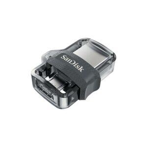 SanDisk 32GB Ultra Dual Drive m3.0 USB Flash Drive
