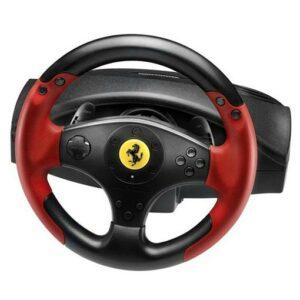 Thrustmaster Ferrari Racing Wheel Red Legend Edition-PS3 PC