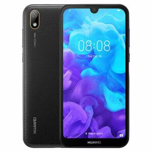 Y5 2019 Dual SIM Modern Black