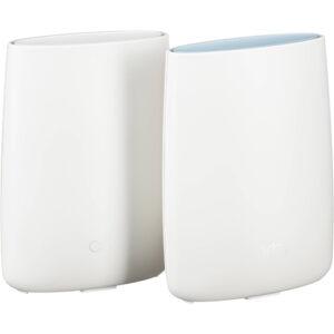 Netgear Orbi Wireless Router AC3000 Tri-Band Wi-Fi System RBK50-100NAS