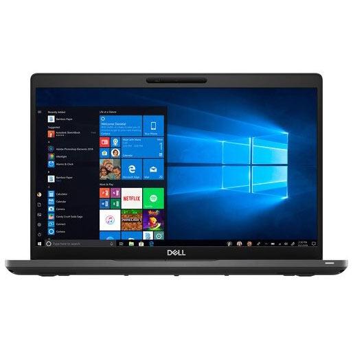 Buy Dell Latitude 5400 14 i5-8365U, 4GB, 1TB HDD Ubuntu EngArabic Keyboard at best price in Qatar.