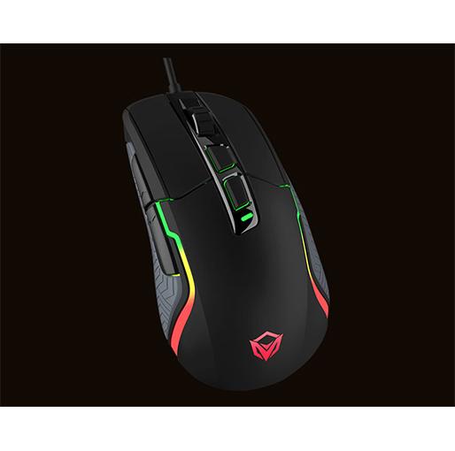 Meetion G3360 Professional Macro Gaming Mouse POSEIDON
