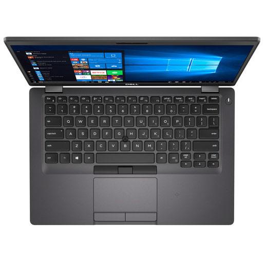 """Dell Latitude 5400 14"""" i5-8365U, 4GB, 1TB HDD Ubuntu Eng/Arabic Keyboard1"""