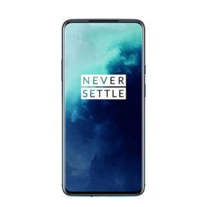 OnePlus 7T Pro Dual SIM 8GB RAM 256GB 4G LTE Haze Blue