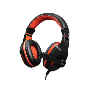 Buy Meetion MT-HP010 Stereo Gaming Headset with 3.5mm Audio Connector-Black at best price in Qatar