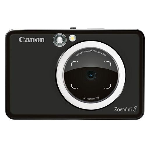 Buy Canon Zoemini S Instant Camera Printer in Qatar