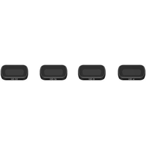 Buy DJI Osmo Pocket ND Filter Set (4-Pack) in Qatar