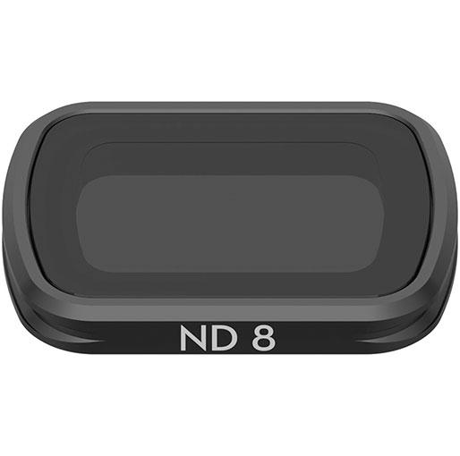 DJI Osmo Pocket ND Filter Set (4-Pack)