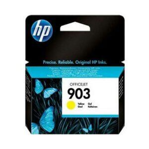 HP 903 Yellow Ink Cartridge