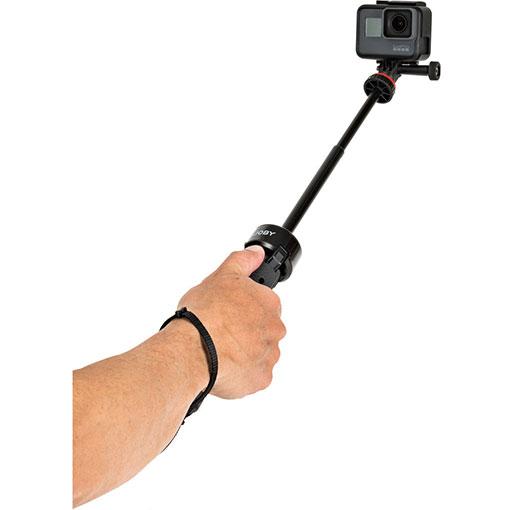 JOBY GripTight PRO TelePod Tripod
