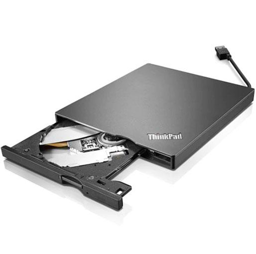 Lenovo ThinkPad UltraSlim USB DVD Burner