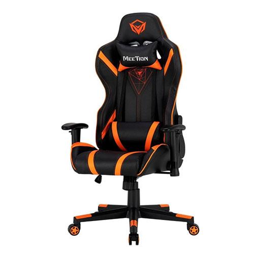 Meetion 180 ° Adjustable Backrest Gaming Chair MT-CHR15
