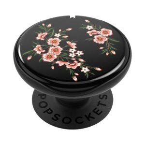 Pop Socket Mirror Pink Blossom PopGrip