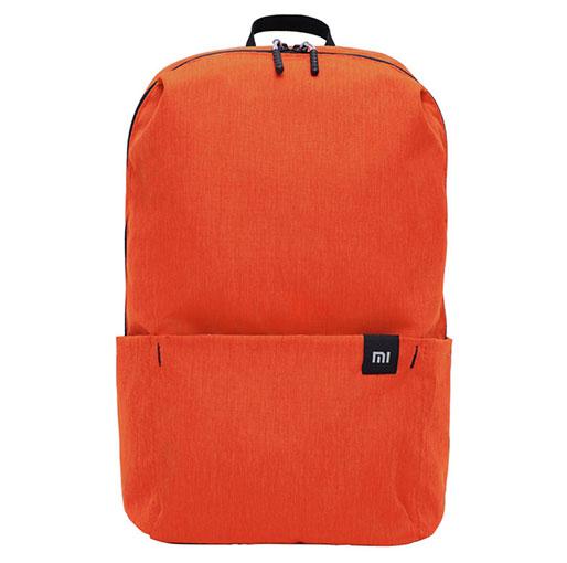 Buy Xiaomi Mi Casual Daypack Orange in Qatar