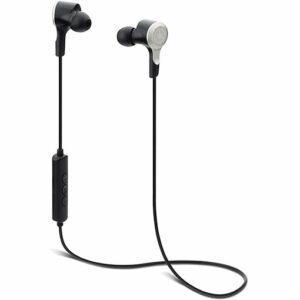 Buy Yamaha EPHW53T Titan Wireless Bluetooth audio In Ear Earphones in Qatar
