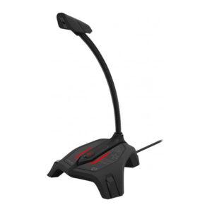 Buy Vertux Streamer-2 Mini Gaming Microphone Black at best price in Qatar.