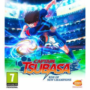 Buy Captain Tsubasa Rise of New Champions PS4 in Qatar