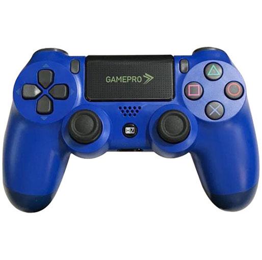 Buy Heatz ZJ50 Game Pro Edition Joystick 4 Wireless Game Controller Blue in Qatar