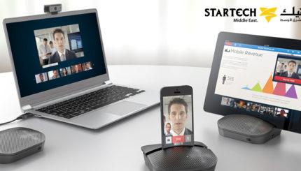 Logitech Mobile Speakerphone Review