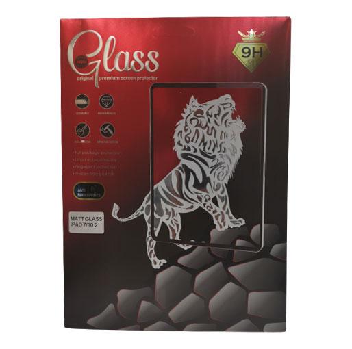 "Buy Unipha iPad 7 10.2"" inch 9H Matte Glass Screen Protector in Qatar"