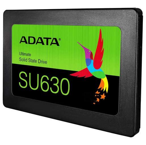 "Buy ADATA Technology 480GB Ultimate SU630 SATA III 2.5"" Internal SSD at best price in Qatar."