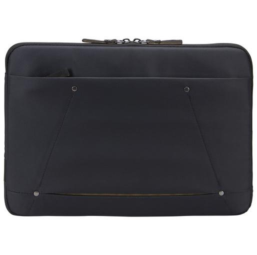 "Buy Case Logic Deco 13.3"" Laptop Sleeve - Black at best price in Qatar."