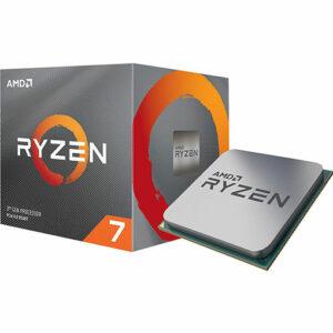 Buy AMD RYZEN 7 3700X 8-Core 3.6 GHz (4.4 GHz Max Boost) Socket AM4 65W 100-100000071BOX Desktop Processor in Qatar