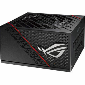 Buy ASUS ROG Strix 650W RSSS03-650G1 80 PLUS GOLD Certified Power Supply Unit in Qatar
